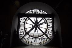 Musee d'Orsay - Musee d'Orsay, Paris, France.