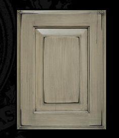 Atherton Maple Wood, Del Lago Signature Finish Benedettini Cabinets