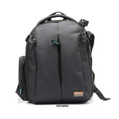 The #Voyager Backpack (medium) is perfect protection for your #CameraGear Used Cameras, Camera Equipment, Camera Gear, Backpacks, Medium, Bags, Travel, Handbags, Backpack