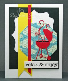 Relax & Enjoy   Flickr - Photo Sharing!    Party grill