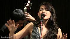 Monita Tahalea - I Love you @ Mostly Jazz 14/02/13 [HD]