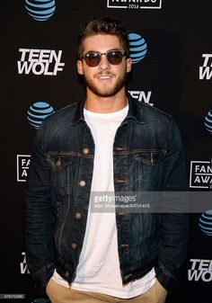 Actor Cody Christian attends the MTV Fandom Awards San Diego AT&T Post-Party featuring Teen Wolf Cast at PETCO Park on July 22, 2016 in San Diego, California.