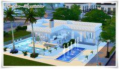 The Sims-My House : #0027 Essência do Jardim Reformada