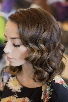 Short Hairstyles for a Beach Bride - Beach Wedding Tips