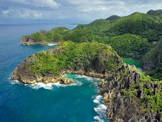 It's More Fun in the Philippines » Region 8 – Eastern Visayas