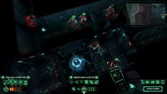 """8) The video game adaptation of Space Hulk, in addition to taking control of the complicated rules and consolidating player information like Ticket to Ride and Carcassonne, has a complete computer graphics system. Instead of models and figurines, you get fully animated 3D models. In this way Space Hulk is trying to present itself much more as a video game than a board game. The game is """"offered as an improvement, although the new is still justified in terms of the old."""""""
