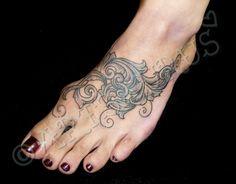 Pin Clock Filigree Mens 3d Tattoo Designs on Pinterest