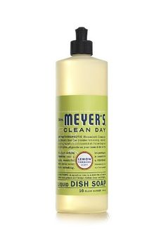 Mrs Meyers Clean Day Liquid Dish Soap 16 Fluid OunceMultipack 9 Bottles 16 fl oz ea TotalLemon Verbena ** You can find out more details at the link of the image.(This is an Amazon affiliate link and I receive a commission for the sales) #HandSoap