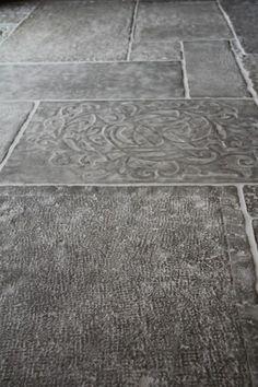 Landelijke Vloer Van Castle Stones.... | Unieke Landelijke ...