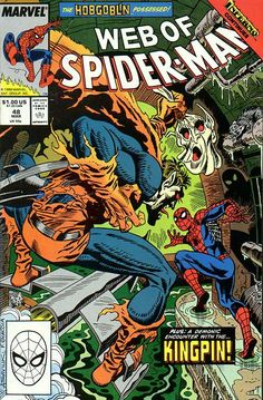 hobgoblin comics - Google Search