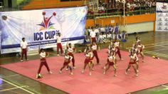 ICC ALL STAR @ ICC Cup 2014