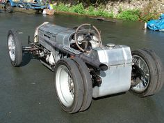 Vintage sports and racing cars pictures. - Page 24
