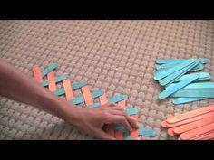 How to make the mini cobra weave&turn with the mini cobra weave