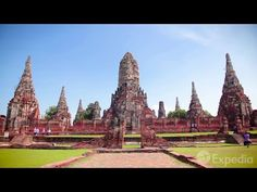 Bangkok Vacation Travel Guide | Expedia - YouTube