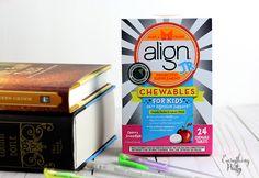 digestive health for kids #ad #ic #alignjr