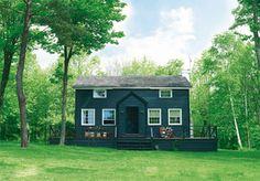Lisbeth McCoy's house