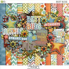 Best Buds by Bella Gypsy Designs