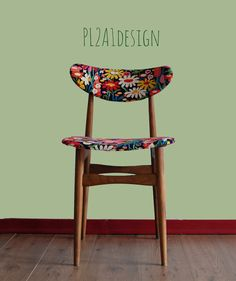Wagner Vintage dining chair, '50