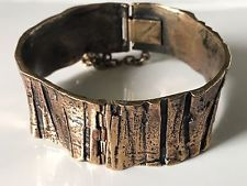 VINTAGE PENTTI SARPANEVA FINNLAND BRONZE BANGLE BRACELET ARMSPANGE ARMREIF Bangle Bracelets, Bangles, Bronze Jewelry, Jewerly, Vintage Jewelry, Rings For Men, Buy And Sell, Ebay, Stuff To Buy