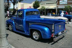 Camioneta clásica