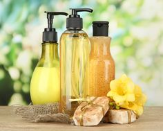 How to Make Liquid Soap for Fun or for a Business