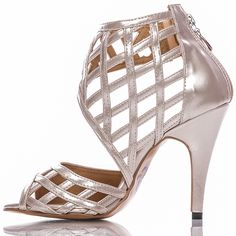We have an excellent collection of dance shoes, that are specifically designed for different types of dances including Salsa. Bridal Shoes, Shoes Online, Stiletto Heels, Dance Shoes, Sandals, Street, Heart, Fashion, Bride Shoes Flats