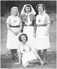 Barbara Greenwood a student nurse, Middlesex Hospital from 1939-43 recalled treating the wounded men evacuated from Dunkirk.