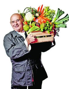 Paul Bocuse - i would love to do cooking lessons in Lyon with him...