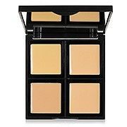 This beautiful blush palette holds 4 gorgeous shades to mix and match throughout the year for a custom blended color. This beautiful blush palette holds 4 gorgeous shades to mix and match throughout the year. Palette Contouring, Le Contouring, Makeup Palette, Beginner Contouring, No Foundation Makeup, Foundation Contouring, Face Foundation, Drugstore Foundation, Makeup Products