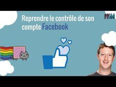 3 Astuces pour reprendre le contrôle de son compte Facebook - Tuto & co'm - YouTube