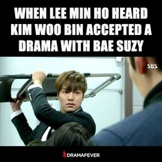 So funny! #Heirs