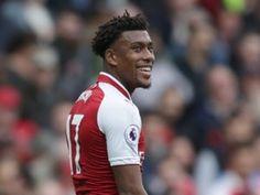 Ian Wright: 'Arsenal boss Arsene Wenger wrong to play Alex Iwobi versus Chelsea'