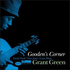 Grant Green Gooden's Corner 2LP 45rpm 180 Grams Vinyl Music Matters Jazz Limited Edition RTI USA - Vinyl Gourmet