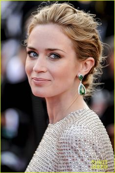Emily Blunt Almost Lost Her 'Sicario' Female Lead to a Man: Photo ...