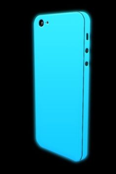Be the first to make your iPhone 5 glow!!