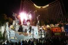 The Pirate Show at Treasure Island is a free outdoor show full of singing, dancing, pirates, & the enchanting sirens of TI. Showtimes for Fall/Winter: Las Vegas Attractions, Las Vegas Hotels, Paris Hotels, Summer Months, Winter Months, Treasure Island Hotel, Stuff To Do, Things To Do, Sirens