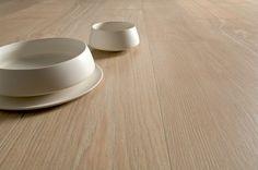 piastrelle in gres smaltato a massa colorata effetto legno rovere decapè - Lea Ceramiche