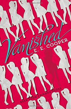 Vanished by E. E. Cooper https://www.amazon.com/dp/0062293907/ref=cm_sw_r_pi_dp_x_it0qybFKR9AFE