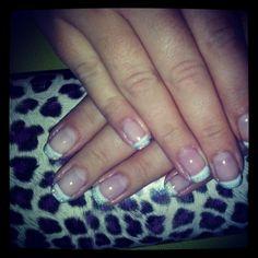 Fifini nails