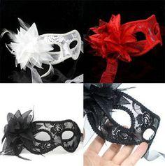 Plastic Masks To Decorate Brilliant Plain White Luna Mask To Decorate For Masquerade Themelove It Decorating Inspiration