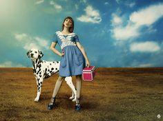Madame Chocolat by Lidia Vives Conceptual Photography, Portrait Photography, Animal Fashion, Deviantart, Model, Inspiration, Facebook, Portraits, Amazing