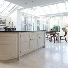 Barnes Kitchen Project - Humphrey Munson Main Image