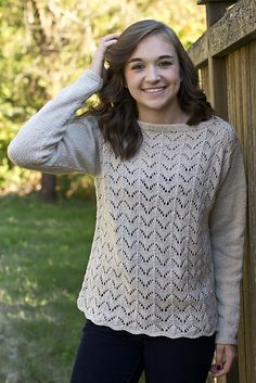 Ravelry: Love The Lace pattern by Lorna Miser