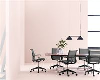 Omni - Pages - Image Library Hermann Miller, Workplace Design, Furniture Design, Chair, Image, Stool, Chairs, Work Office Design