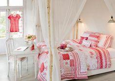 Pastel Pretty Interior Inspiration from Room Seven