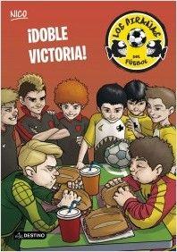 ¡Doble victoria! | Planeta de Libros