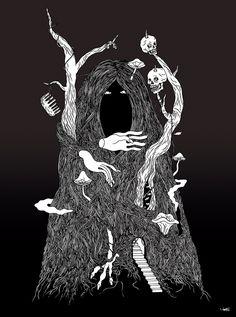 TEN FAIRYTALES THAT SCREAM FOR THE HORROR FILM TREATMENT | FANGORIA®