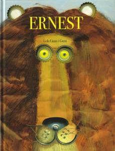 Sento la veu de la lleona: ERNEEESST!!