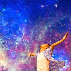 Sanando el Alma: Estás creando tu propia Energía...