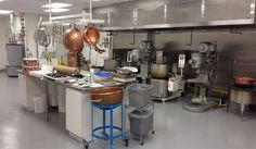 Chocolate Chocolate Chocolate CompanyFactory Tours- St Louis / Bonus: No artificial colors, flavors or preservatives!